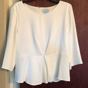 Cece blouse from Macy's